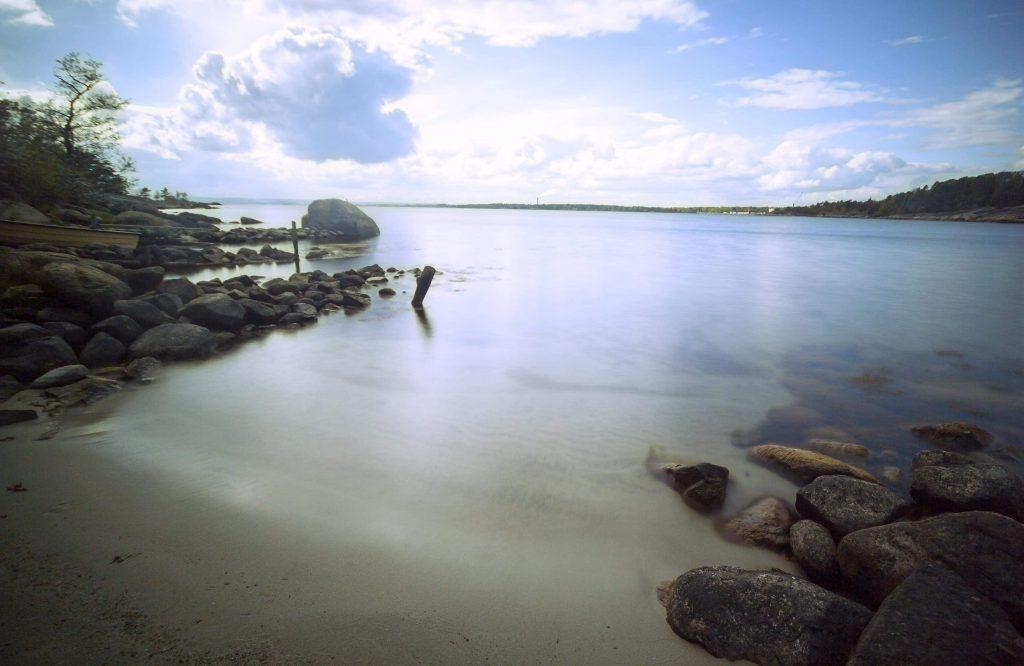 Sternö Sandvik, Karlshamn