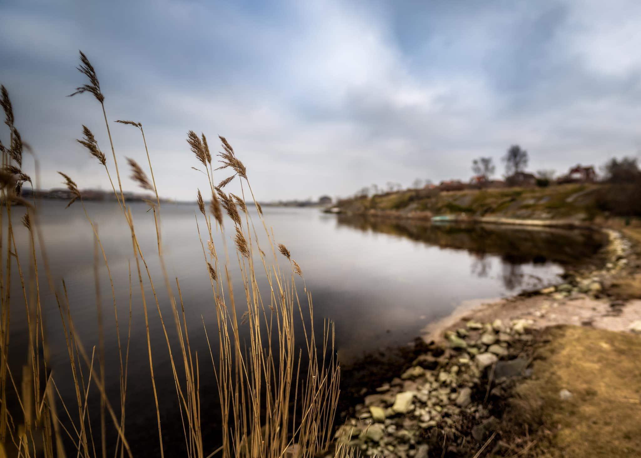Dragsö Karlskrona Brenizer