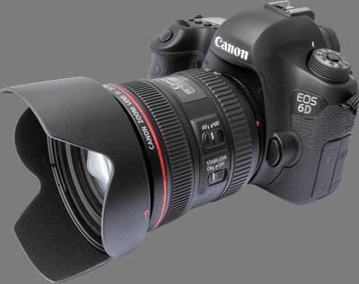 Canon EOS 6D - Ludwig Sörmlind