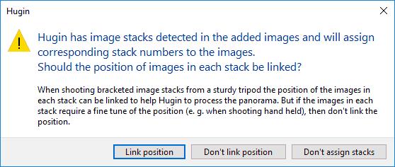 Panorama i HDR med Hugin och Photoshop - Ludwig Sörmlind