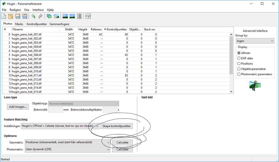 Online-matchning gör program vara gratis