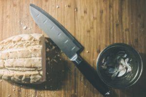 Brödbakning en kall söndag - Ludwig Sörmlind