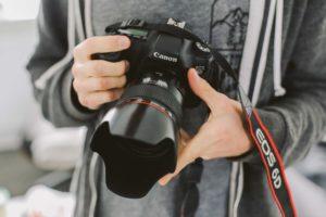Canon - Superladda din systemkamera med Magic Lantern - Ludwig Sörmlind