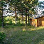 Roadtrip 2017 - Älvros naturcamp / Roadtrip in Sweden 2017 - Älvros Nature Campsite