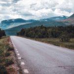Nikkaluokta - vägen till Kebnekaise - Ludwig Sörmlind